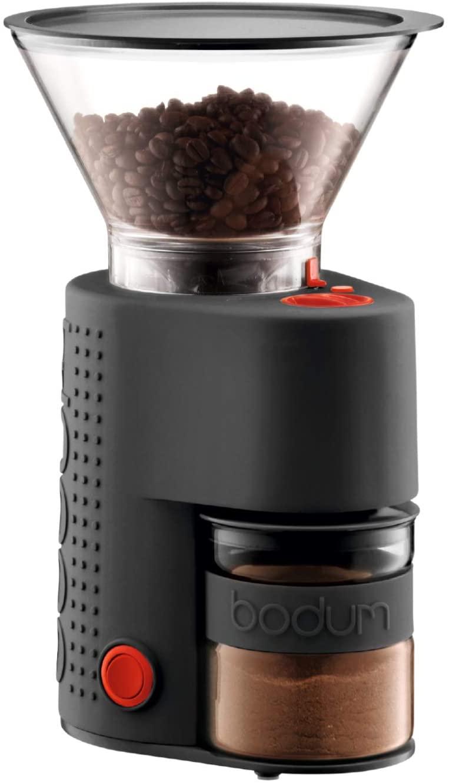 bodum(ボダム) BISTRO コーヒーグラインダー 10903-01JP-3の商品画像