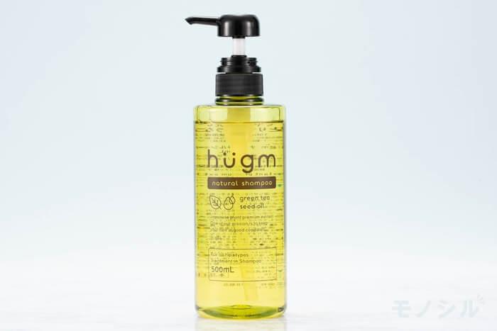 hugm(ハグム) ナチュラルシャンプーの商品画像5