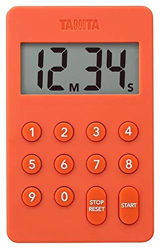 TANITA(タニタ) デジタルタイマー100分計 TD-415の商品画像