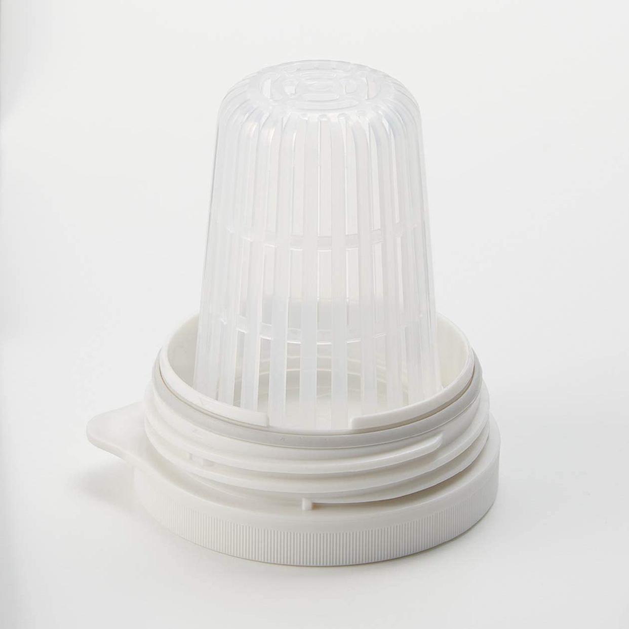 無印良品(MUJI) アクリル冷水筒 冷水専用約2L 44220931の商品画像6