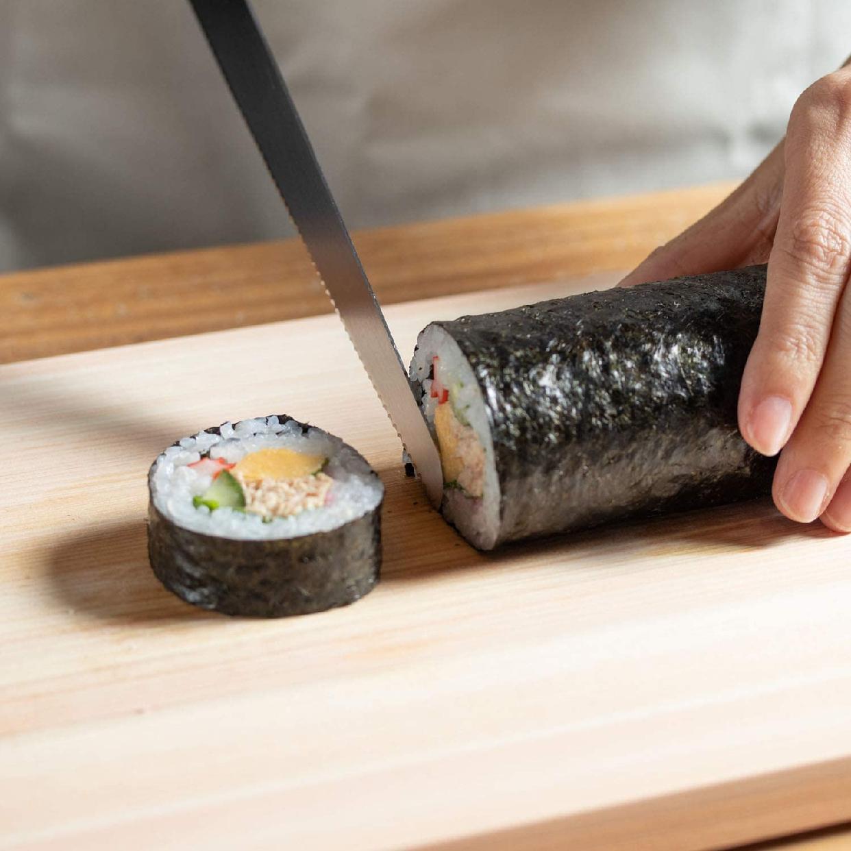 SUNCRAFT(サンクラフト) スムーズパン切りナイフ HE-2101の商品画像7