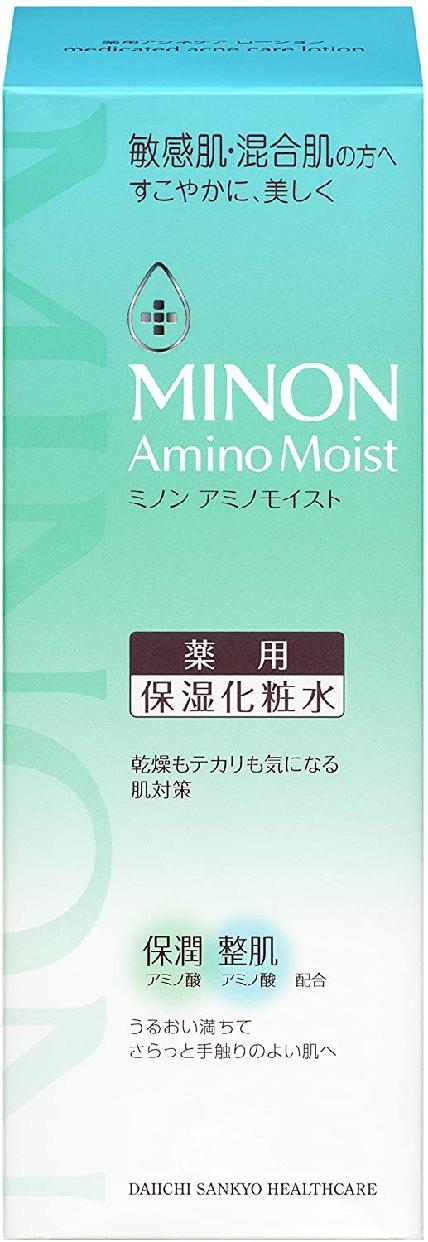 MINON(ミノン) アミノモイスト 薬用アクネケア ローションの商品画像5