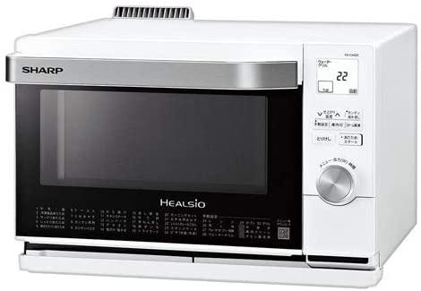 SHARP(シャープ) ウォーターオーブン ヘルシオ AX-CA600の商品画像