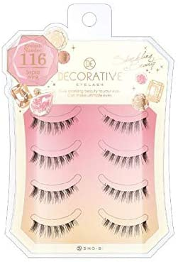 Decorative Eyelash(デコラティブ アイラッシュ) デコラティブ アイラッシュの商品画像2