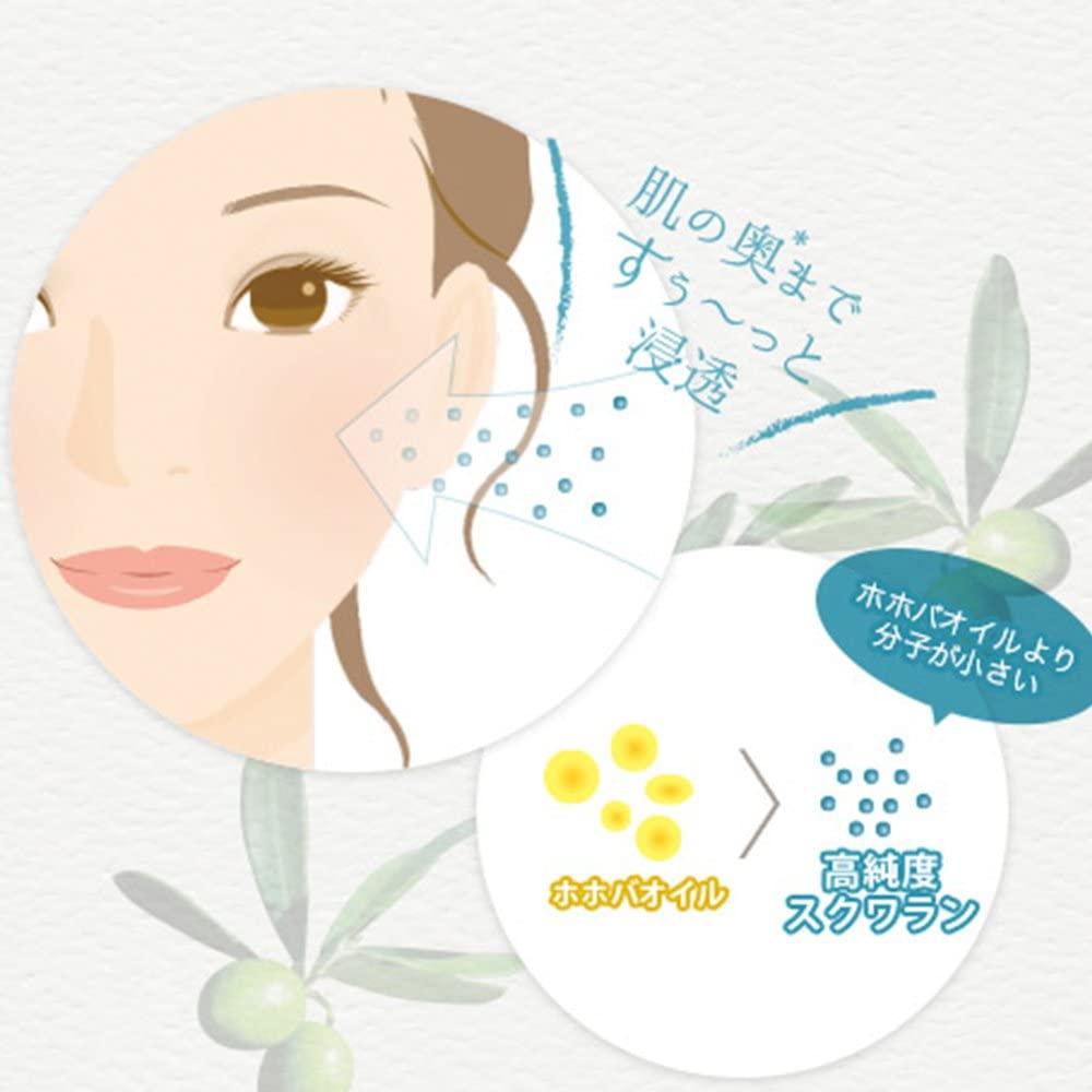 NICE & QUICK(ナイス&クイック) ボタニカル高保湿化粧水の商品画像4