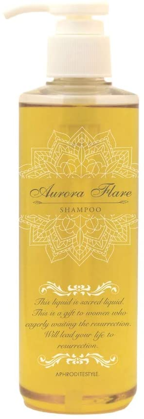 Aurora Flare(アウロラフレア) 全身シャンプーの商品画像
