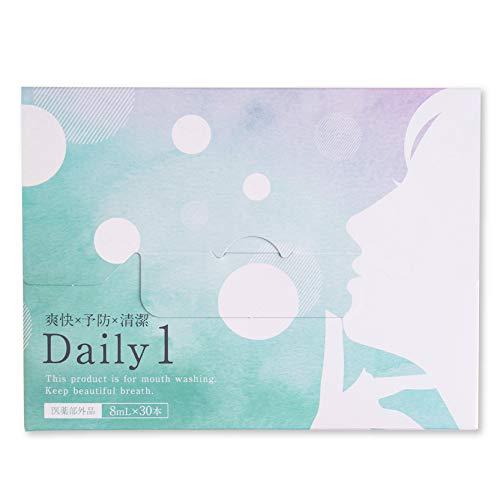 fromCOCORO(フロムココロ) Daily1(デイリーワン) マウスウォッシュの商品画像