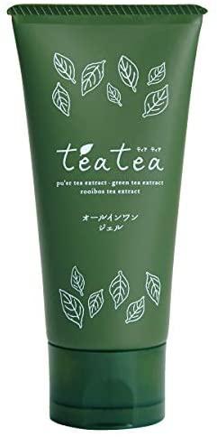 TeaTea(ティアティア) オールインワンジェルの商品画像