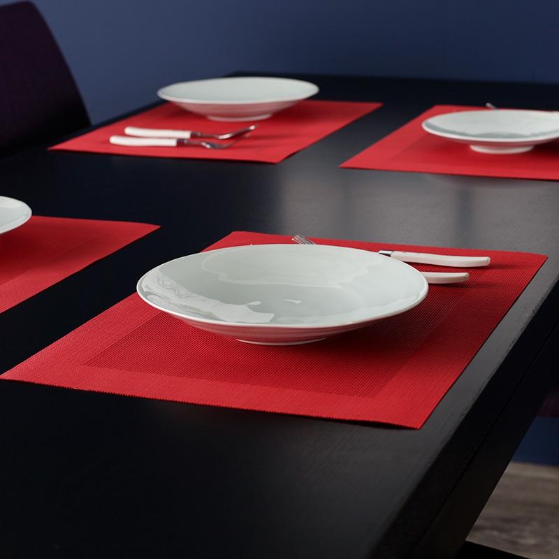 COLOR(カラー)ランチョンマット asa-pls-colの商品画像
