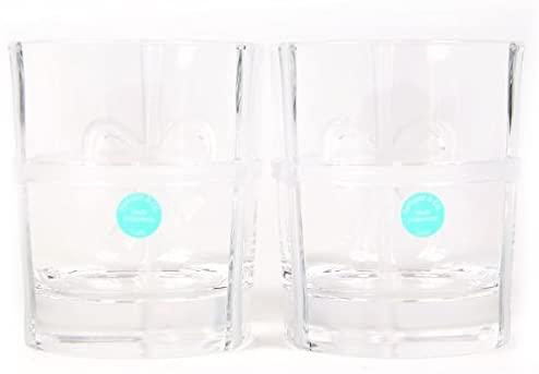 TIFFANY&Co(ティファニー) ボウ グラスセット 2点セット215ml (名入れなし)の商品画像3