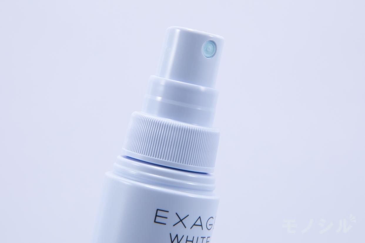 ALBION(アルビオン) エクサージュホワイト ホワイトリフレッシュセラム ミストの商品画像2 商品の吹出口