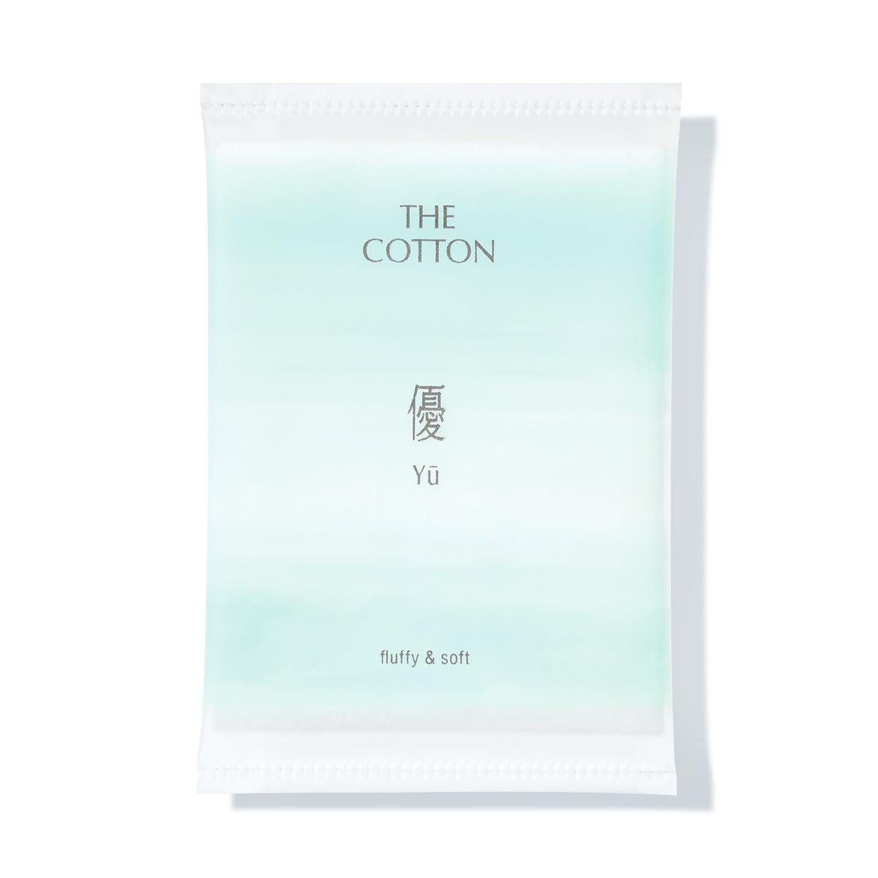 THE GINZA(ザ・ギンザ) ザ・コットン 優の商品画像