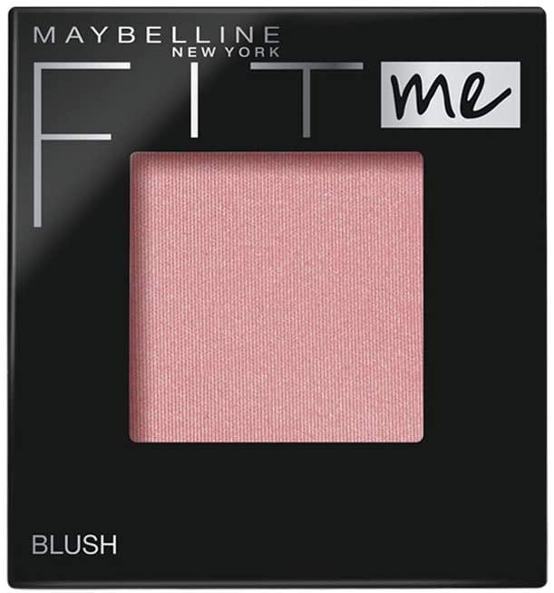 MAYBELLINE NEW YORK(メイベリン ニューヨーク)フィットミー ブラッシュの商品画像