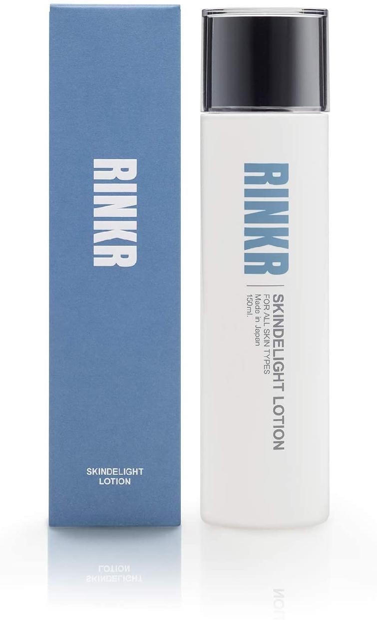 RINKR(リンカー)スキンディライト ローションの商品画像
