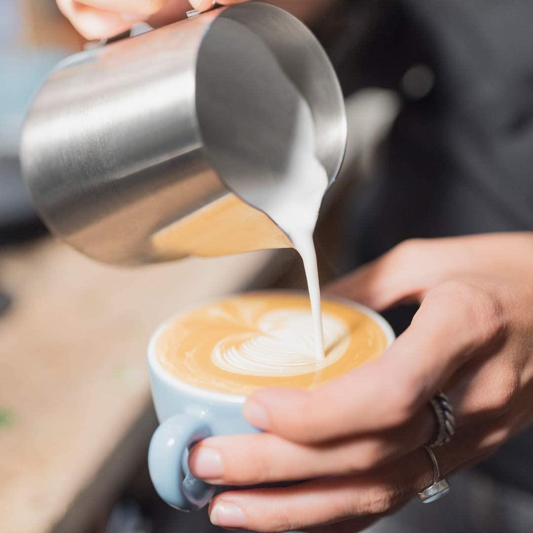 Barista&Co(バリスタアンドコー)Core Milk Jug 600ml Goldの商品画像4