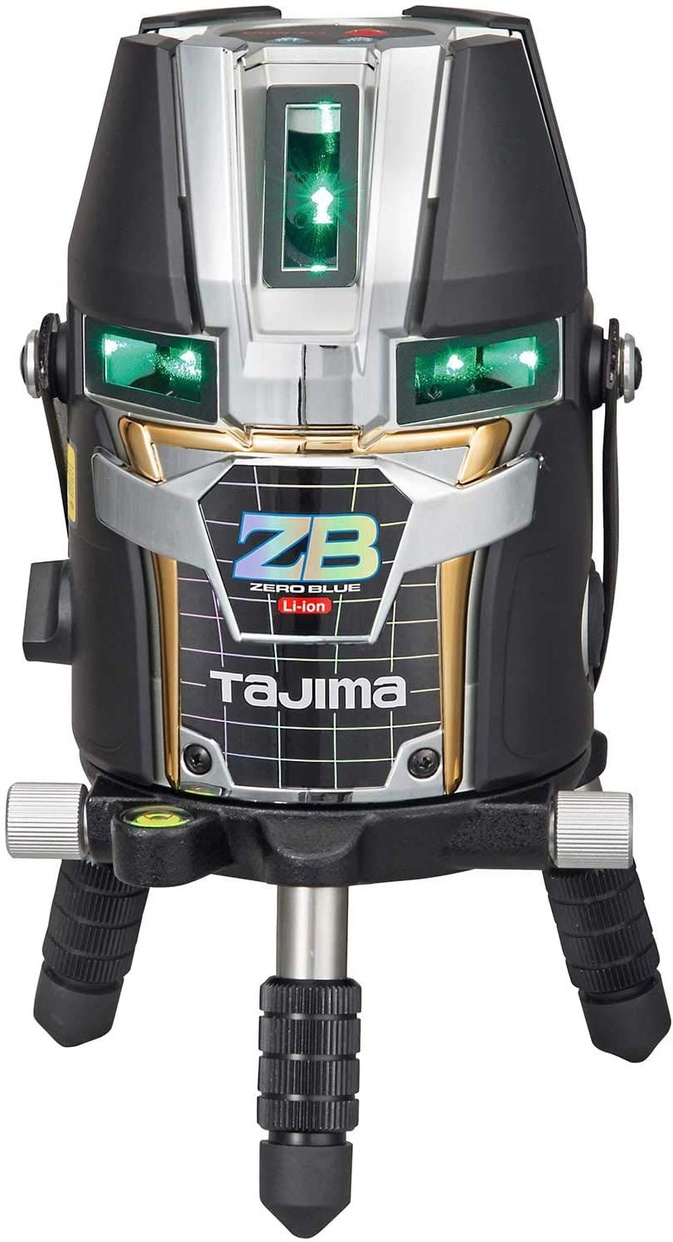 Tajima(タジマ) ゼロブルーリチウム ZEROBL-KJCSETの商品画像2