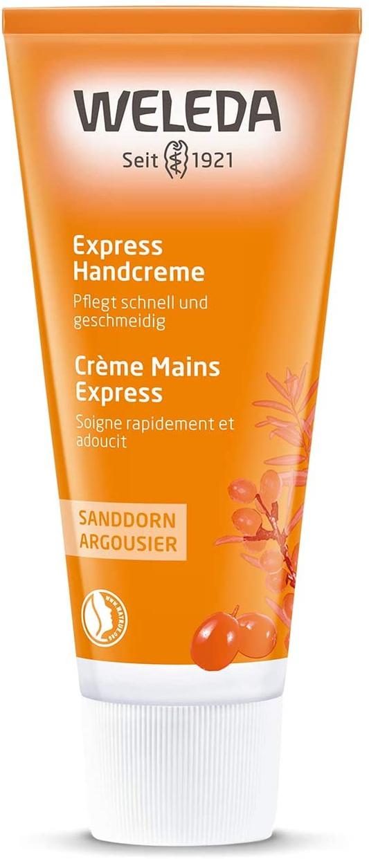 WELEDA(ヴェレダ) ヒッポファンフルーティ ハンドクリームの商品画像