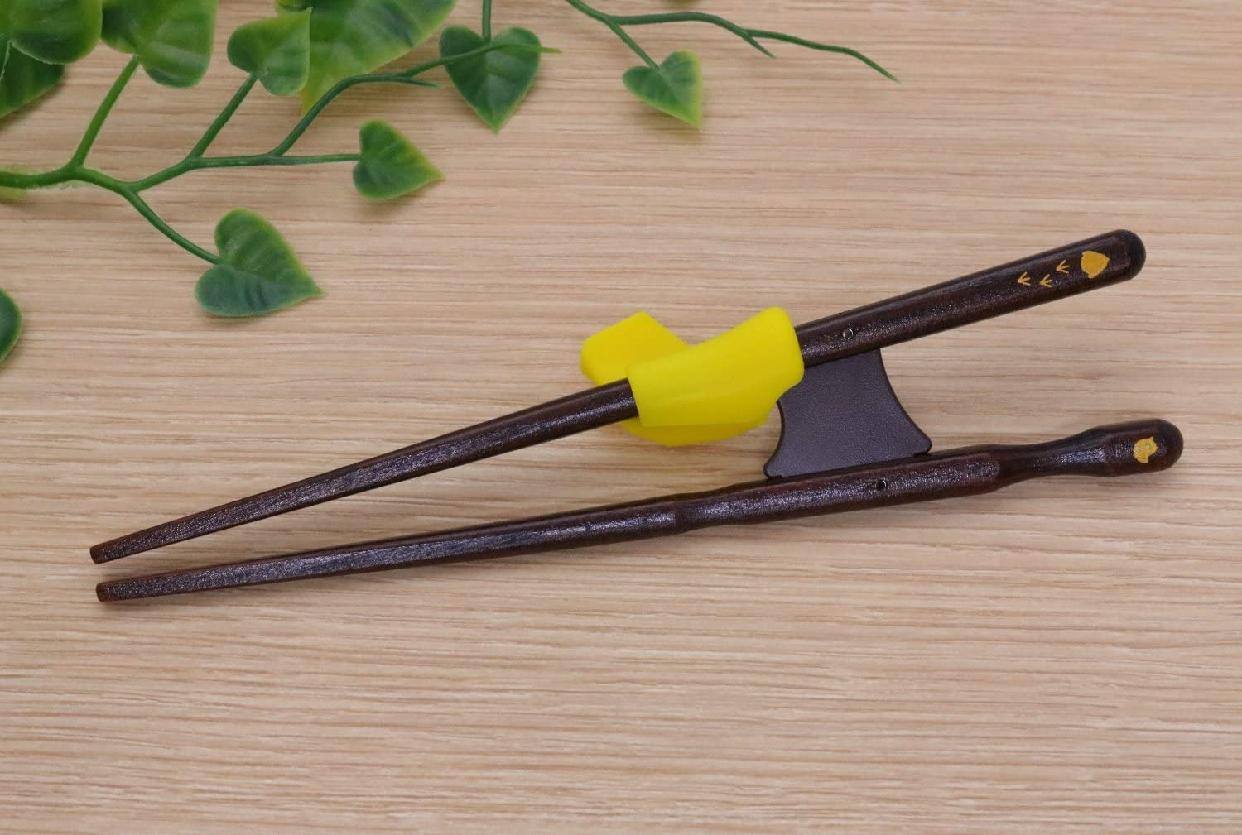 イシダ ちゃんと箸 16.5cmの商品画像2