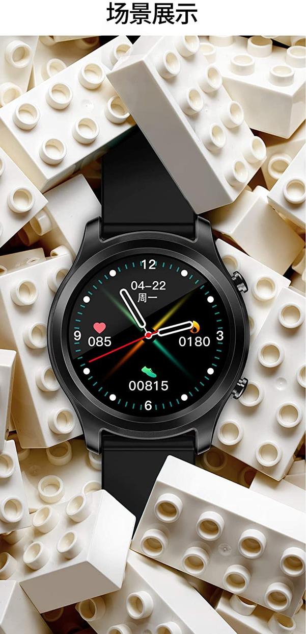 Timicon(ティムコン) スマートウォッチ G21の商品画像8