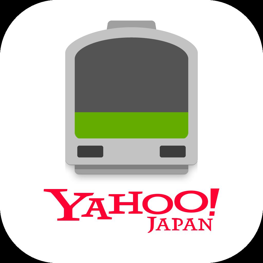 Yahoo! JAPAN(ヤフージャパン) Yahoo!乗換案内の商品画像