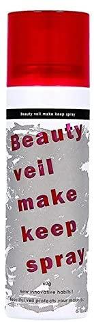 Beauty veil(ビューティヴェール)ビューティヴェール メイクキープスプレーの商品画像2
