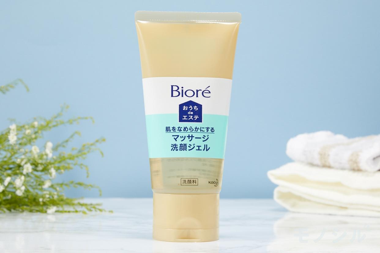 Bioré(ビオレ)おうちdeエステ 肌をなめらかにする マッサージ洗顔ジェル