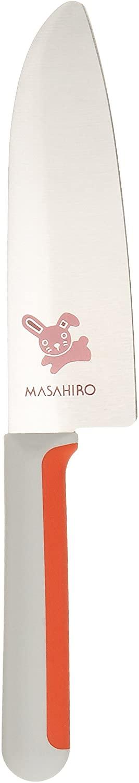 正広(マサヒロ) こども包丁 うさぎ