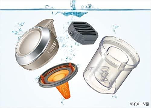 日立(HITACHI) ふとんクリーナー PV-FC100の商品画像5