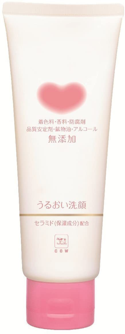 カウブランド 無添加うるおい洗顔の商品画像5