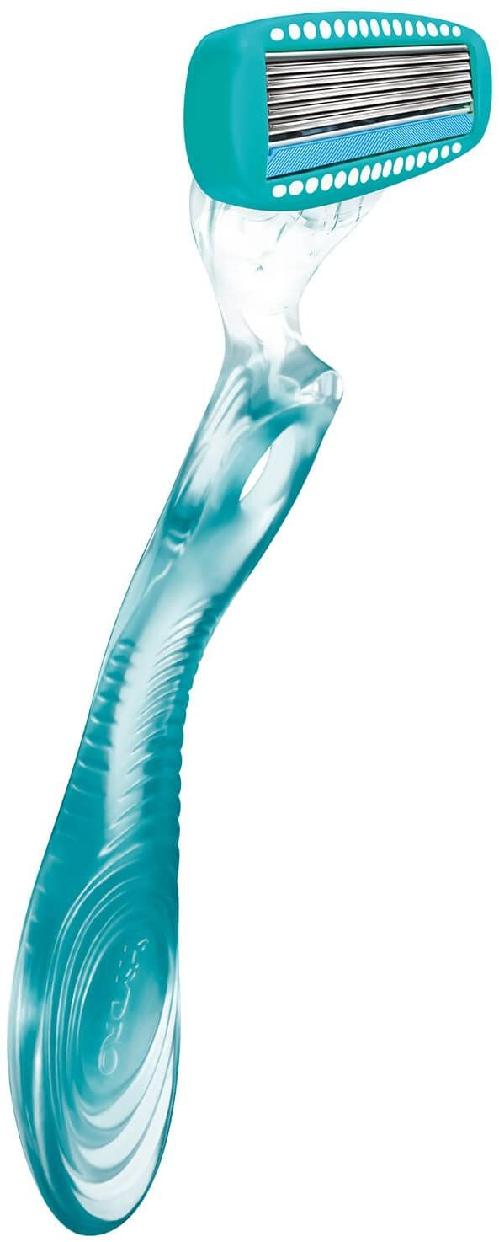 Schick(シック)ハイドロシルク ホルダー 敏感肌用の商品画像3