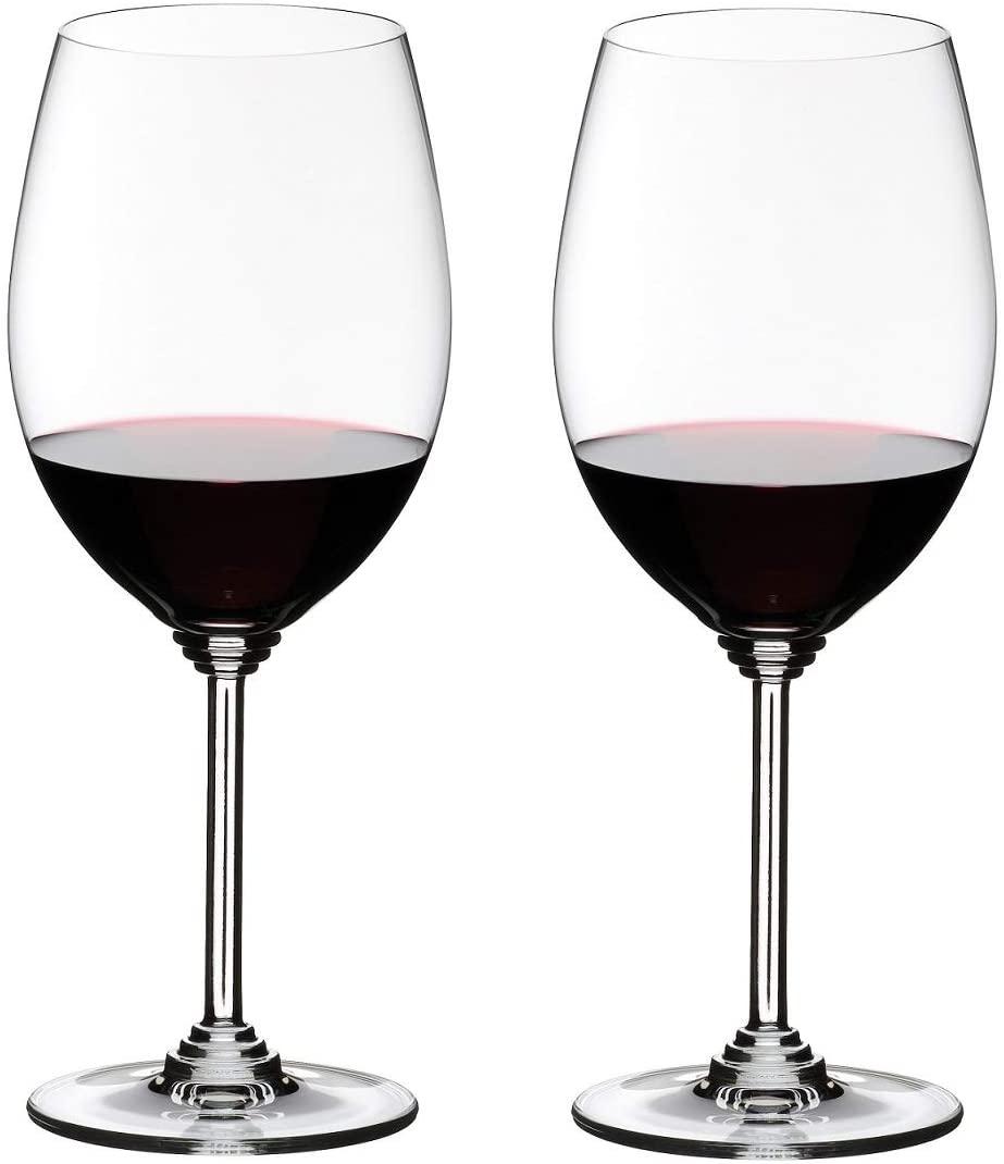 RIEDEL(リーデル) <ワイン> カベルネ/メルロ(2個入) 6448/0の商品画像