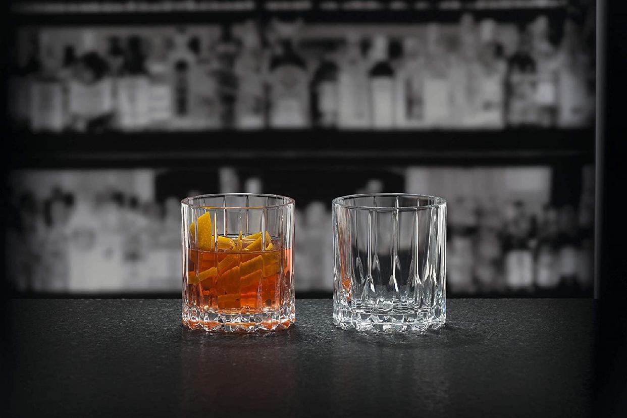 RIEDEL(リーデル) ドリンク・スペシフィック・グラスウェア ニート・グラス(2個入)174 ml 6417/01の商品画像4