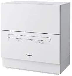 Panasonic(パナソニック) 食器洗い乾燥機 NP-TA3-Wの商品画像2