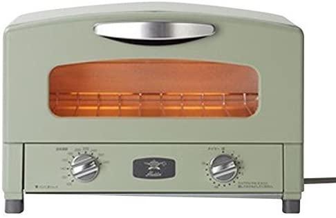 Aladdin(アラジン)新グラファイトトースター(2枚焼き)AET-GS13B/CAT-GS13Bの商品画像