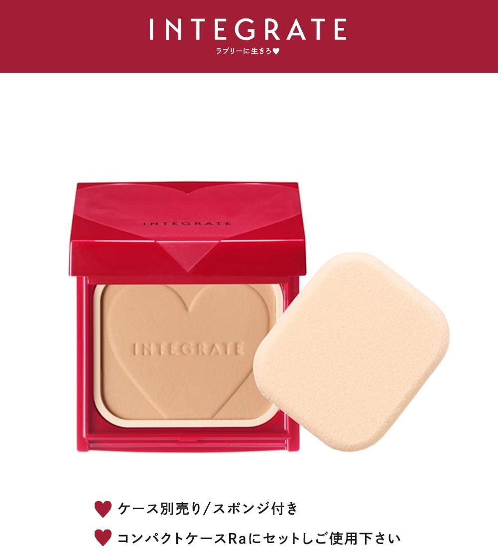 INTEGRATE(インテグレート) プロフィニッシュファンデーションの商品画像4