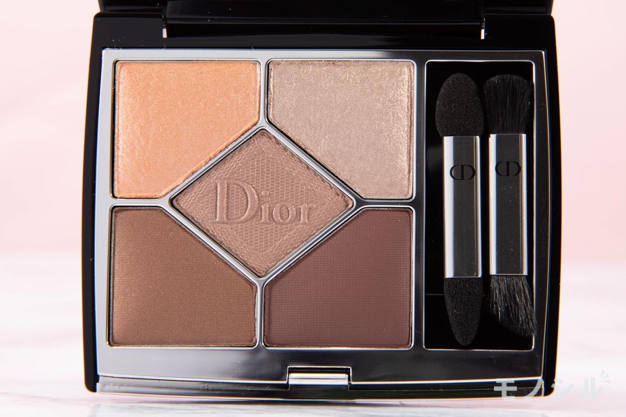 Dior(ディオール) サンク クルール クチュールの商品中身の接写