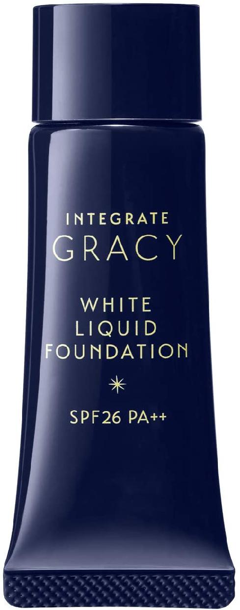 INTEGRATE GRACY(インテグレート グレイシィ) ホワイトリキッドファンデーションNの商品画像
