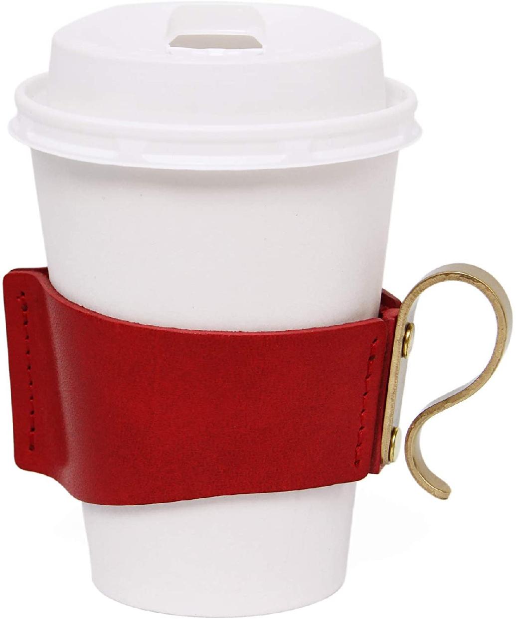 clife(クリフ)coffee and life コーヒースリーブの商品画像