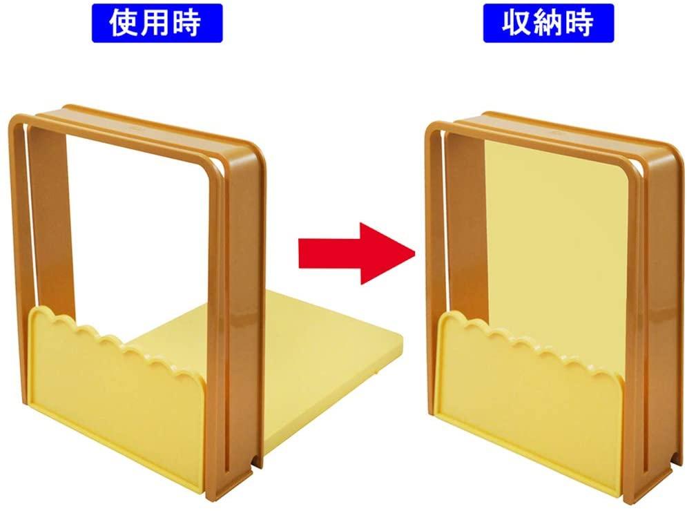 貝印(KAI) BreadySELECT パン切りナイフ&ガイドセット AC0059の商品画像2