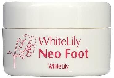 White Lily(ホワイトリリー) ネオフット
