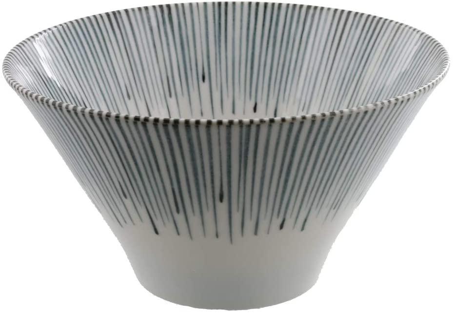 TABLE WARE EAST.(テーブルウェアイースト) 台形マルチどんぶり(M) 藍十草の商品画像