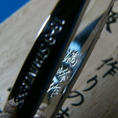 倉田満峰作(くらたみつみねさく)最高級いろは毛抜 鏡面仕上げ(ミラー仕上げ)の商品画像3