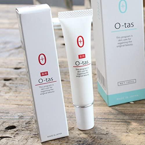 O-tas(オータス) 薬用バイタルフィクスセラムの商品画像13