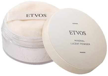 ETVOS(エトヴォス) ミネラルルーセントパウダーの商品画像