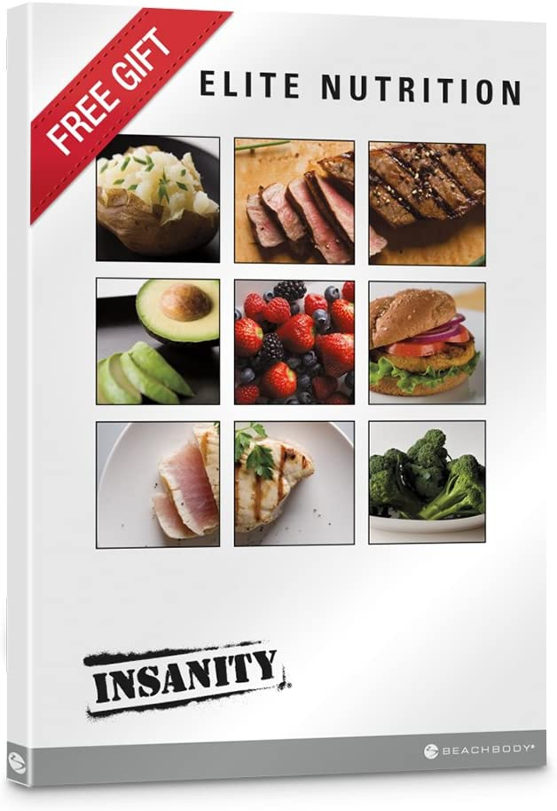 Beachbody(ビーチボディ) Insanity: The Ultimate Cardio Workout and Fitness DVD Programme.の商品画像4