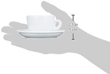 Nuova Point(ヌォーバポイント) エスプレッソカップ ソレント NP01の商品画像6