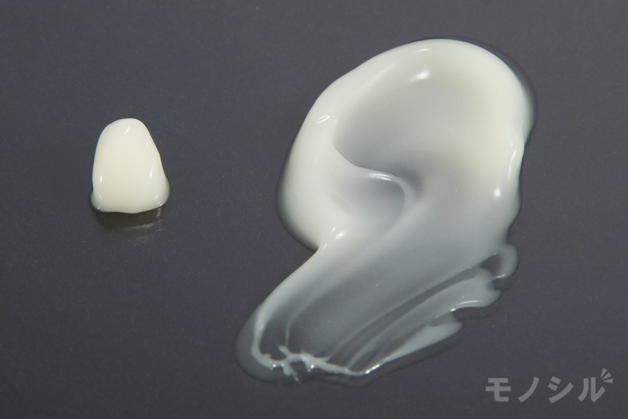 Dr.Ci:Labo(ドクターシーラボ) 新アクアコラーゲンゲル エンリッチリフトEXの商品のテクスチャ−