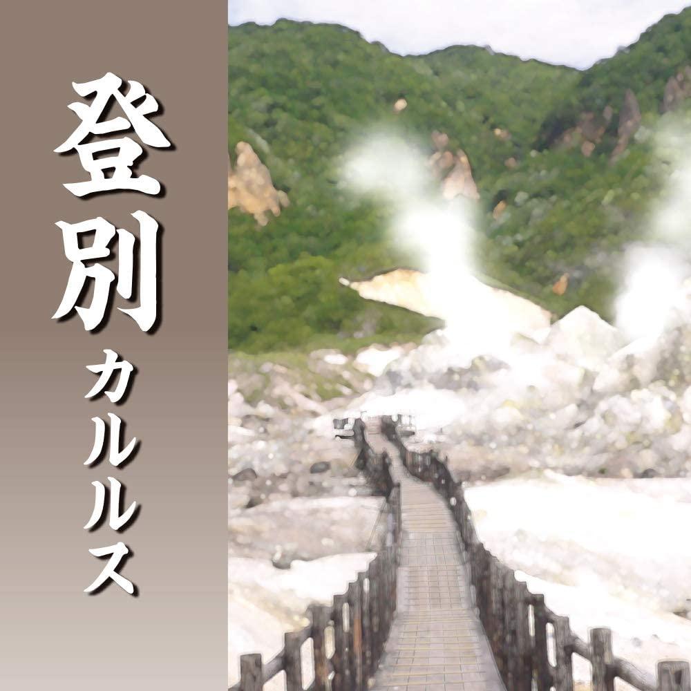 BATHCLIN(バスクリン) 日本の名湯 登別カルルスの商品画像3