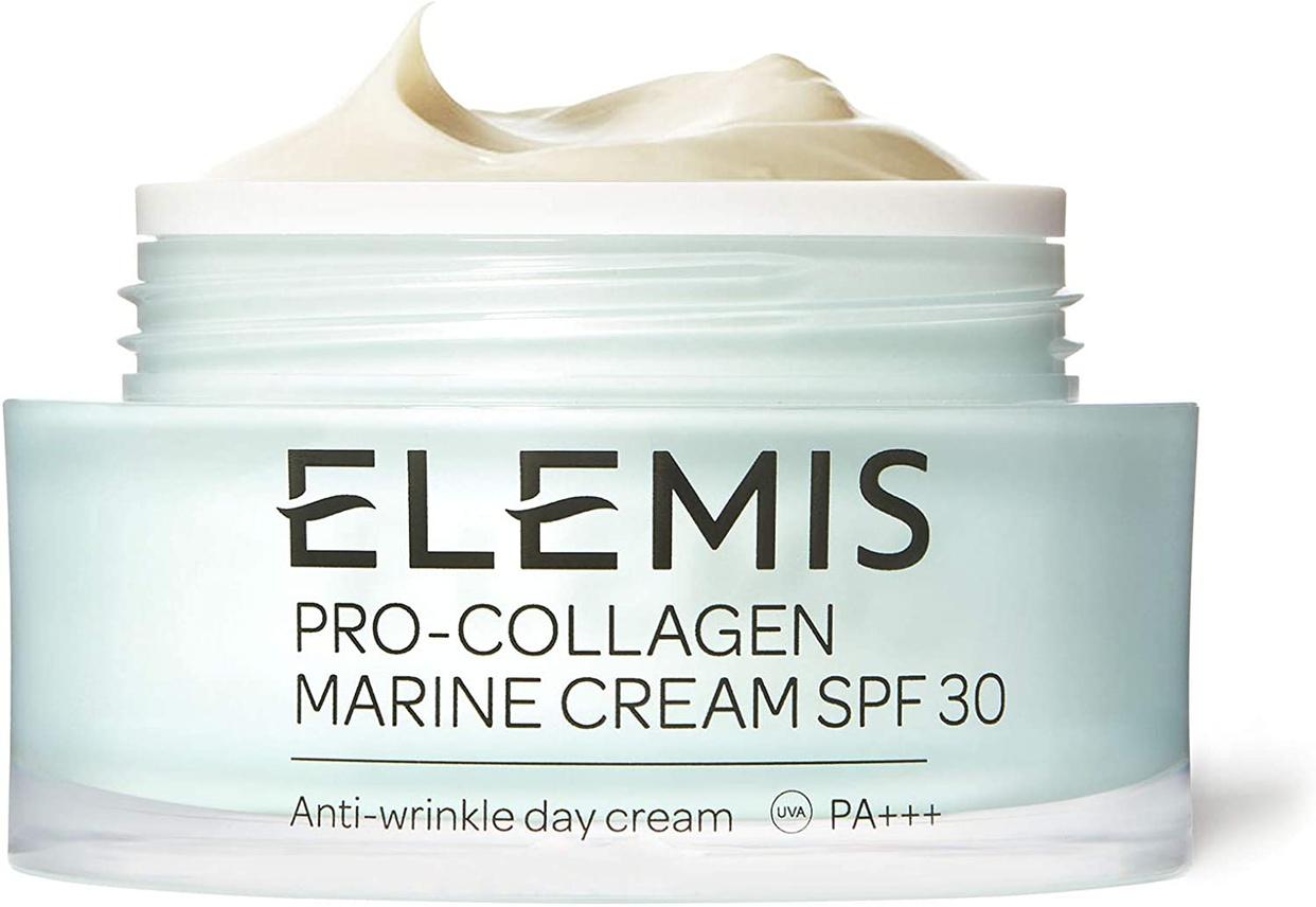 ELEMIS(エレミス) プロコラジェン マリンクリームの商品画像