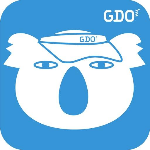 GDO(ジーディーオー) GDOスコア